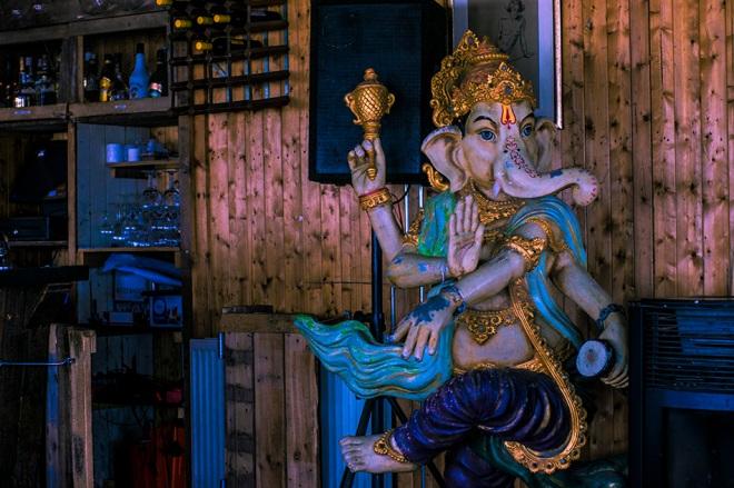 Ganesha :-D