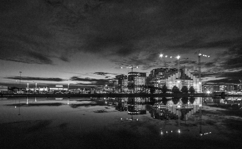 Oslo, I missyou