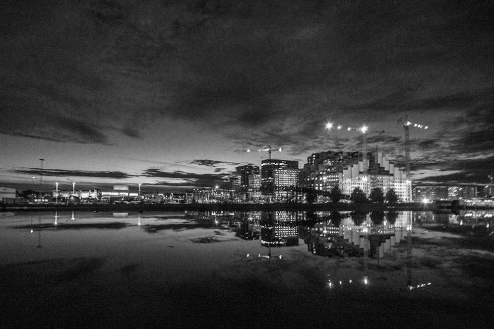 Oslo, I miss you