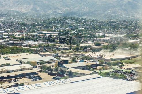 D'Haiti