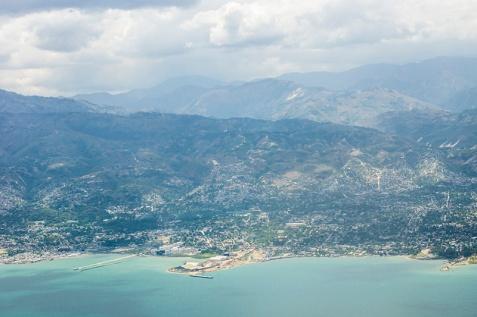Haiti, caribbean island