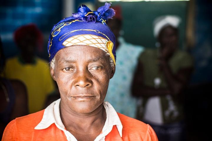 fanm an Ayiti