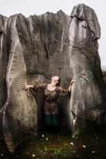 I found a big rock :-D
