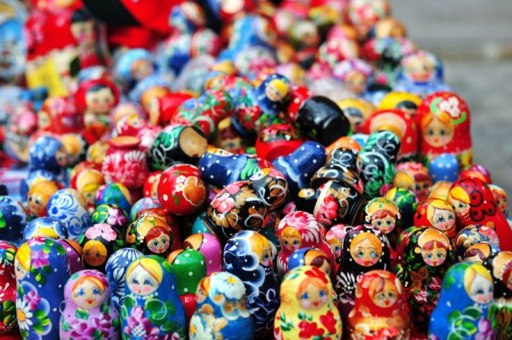 Matreshka & friends