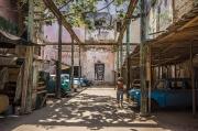 Cuban Cars & Art