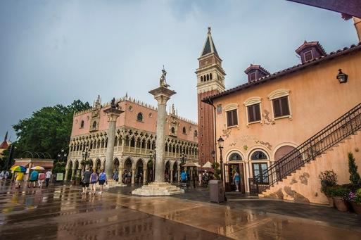 Disney World Orlando – Epcot