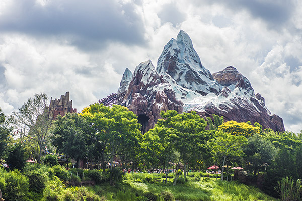 Disney World Orlando – Animal Kingdom