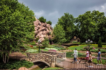 Disney World Orlando – Epcot