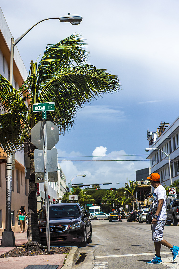 miami south beach street
