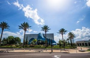 Dali Museum - St. Petersburg, Florida