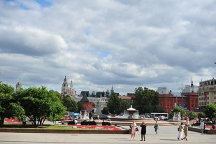 Moscow 2012