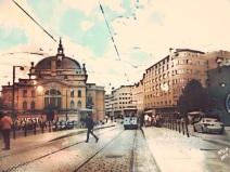Oslo, Nationalteateret