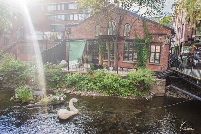 Akerselva - Oslo