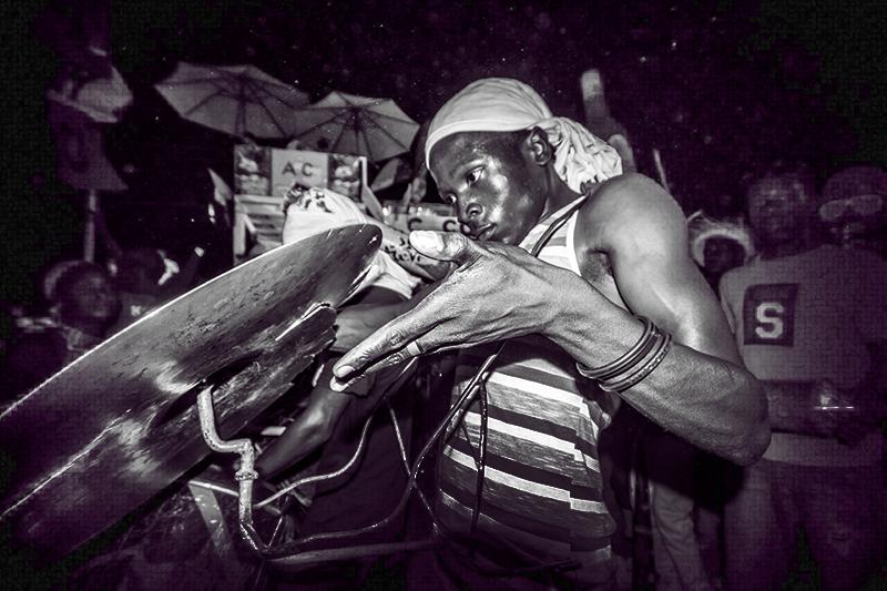 Kanaval, Haiti