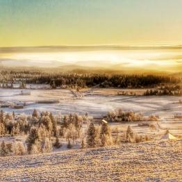 mountain walk, winter vorspiel