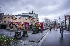 Bergen Graffiti