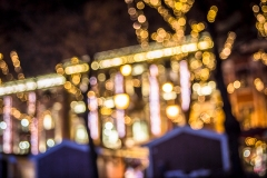 Oslo unfocused