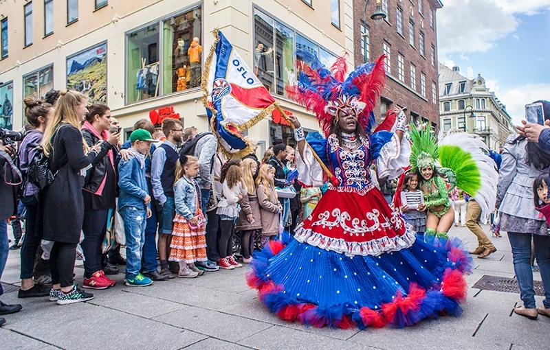 Oslo karneval