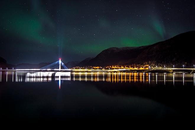 Northern Lights, Alta