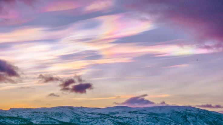 Perlemorsky over Finnmark